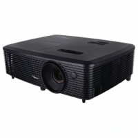 Проектор Optoma S321 Проектор {DLP,  3D Ready,  SVGA (800*600),  3200 ANSI Lm,  22000:1; 8000ч/5000 (Eco/bright);+/- 40 vertical; VGA IN x1; Composite,  USB(remote mouse); 29/30 dB; 2.17kg}